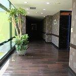 Foto de Naruwan Garden Hotel
