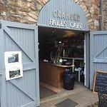 Foto de Cramond Falls Cafe