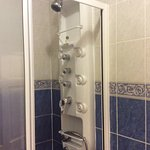 My shower !