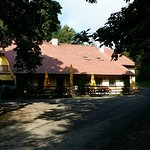 Restaurace a penzion Tisuvka
