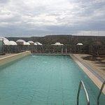 Hotel Aire de Bardenas Photo