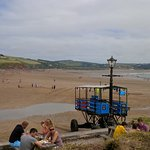 Foto de Parkdean Challaborough Bay Holiday Park