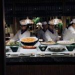 欣叶日本料理 馆前店照片