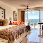 Marquis Los Cabos Accommodations