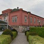 Kaiserbahnhof Gallo Rosso