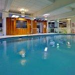 Freshly renovated Indoor Swimming Pool