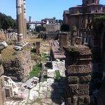 Photo de iRooms Rome Forum & Colosseum