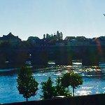 Saumur est une ville très belle..... Magnifique pour des jolies promenades romantiques, il y bea