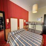 Foto de Hotel Promenade Universale