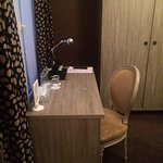 Foto de Hotel 29 Lepic