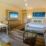 Grand Oceanview 1 King Room
