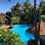 Foto de Hoi An Trails Resort