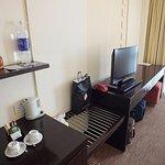 Palace Hotel Saigon Foto