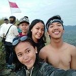 Sebuah pendakian dibilang sukses jika kita seorang pendaki pulang dengan selamat🙏😘 #pecintaala