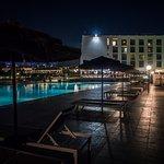 Foto de Eden Roc Resort Hotel & Bungalows