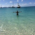 Big Fury Island Tour Foto