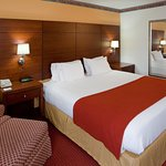Foto de Holiday Inn Express Reston Herndon-Dulles Airport