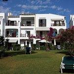 Apartamentos Parque Mar Foto