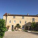 Foto de Chateau Isabeau de Naujan