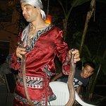 Smartline Hammamet Regency Foto