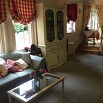 Pickwick's Guest House Foto