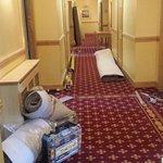 Ashdown Park Hotel Conference and Leisure Centre Foto