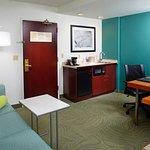 SpringHill Suites Washington Foto