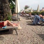 Hotel Villa Letizia Foto