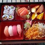 Mr. Wu Sushi & Wok Restaurant Foto