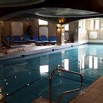 Photo de Crieff Hydro Hotel and Resort