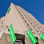Foto di Holiday Inn Toronto Bloor Yorkville