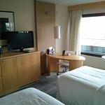 Photo de Sheraton Frankfurt Airport Hotel & Conference Center