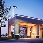 TownePlace Suites Mississauga-Airport Corporate Centre