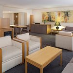 Club Lounge - Free access for our guests in Superiour rooms