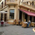 Photo de Ebano Cafe