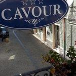 Hotel Cavour Foto