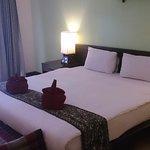 Krabi La Playa Resort Foto