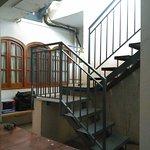 Foto de Hotel La Curva