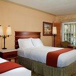 Holiday Inn Express La Jolla Foto