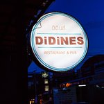 Billede af Didines Restaurant & Pub