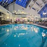 Photo de Crowne Plaza St Louis Airport