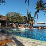 Rama Candidasa Resort & Spa Foto