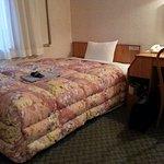 Photo of Hotel Oaks Shin-Osaka