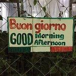 Photo of La Toscana Italian Bar and Restaurant