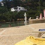 Un posto spettacolare !!ottimo hotel !!servizio eccezionale!!personale qualificato e molto ma mo
