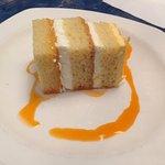 Dream sickle cake