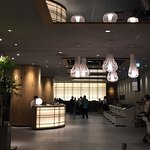 Foto de Shinjuku Washington Hotel Main