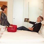 Stilvoll wohnen im Hotel Mohren