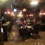 Fletchers - dining room