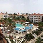 Hilton Vilamoura As Cascatas Golf Resort & Spa Foto